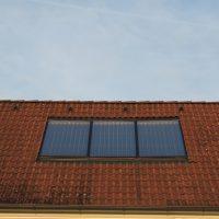 Solarfocus Solaranlage